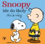 Snoopy ide do školy