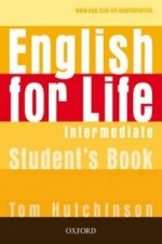 English for Life Intermediate Studenťs Book