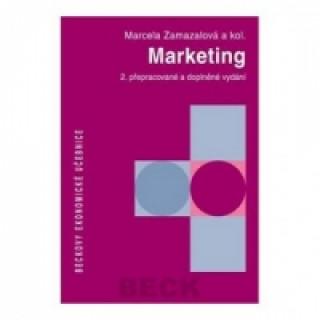 Marketing 2. přepracované a doplněné vydání