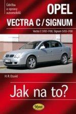 Opel Vectra C/Signum