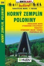 Horný Zemplín, Poloniny