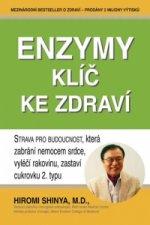 Enzymy klíč ke zdraví