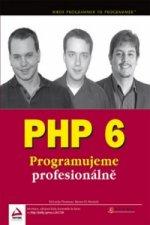 Ed Lecky-Thompson - PHP 6