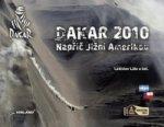 Dakar 2010 Napříč Jižní Amerikou