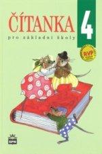 Čítanka 4 pro základní školy