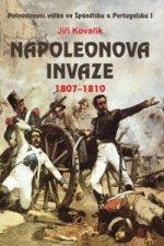 Napoleonova invaze 1807-1810