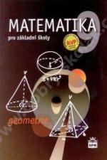 Matematika 9 pro základní školy Geometrie