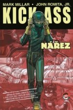 Kick-Ass Nářez