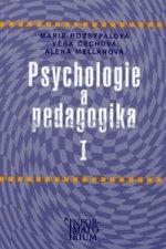 Psychologie a pedagogika I