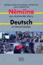 Němčina pro strojírenské obory