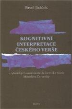 Kognitivní interpretace českého verše
