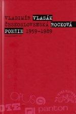 Československá rocková poezie 1959-1989