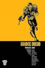Soudce Dredd Prokletá země