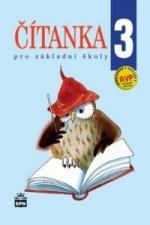 Čítanka 3 pro základní školy