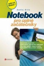 Notebook pro úplné začátečníky