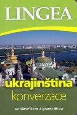 Ukrajinština konverzace