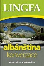 Albánština konverzace