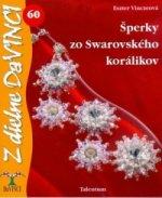 �perky zo Swarovsk�ho kor�likov