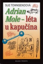 Adrian Mole - léta u kapučína