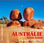 Austrálie Křížem krážem