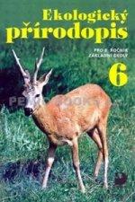 Ekologický přírodopis pro 6.ročník základní školy