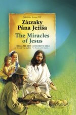 Zázraky Pána Ježiša The Miracles of Jesus
