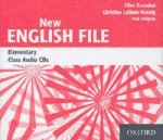 New English File: Elementary: Class Audio CDs (3)
