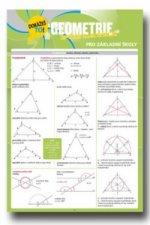 Geometrie pod lavicí pro základní školy Dokážeš to!