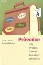 Průvodce díly světové a české literatury