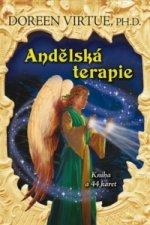 Andělská terapie