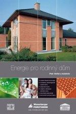 Energie pro rodinný dům