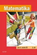 Matematika pro 4. ročník ZŠ 3. díl