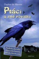 Ptáci a jiné povídky