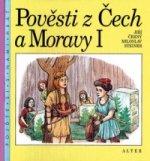 Pověsti z Čech a Moravy I