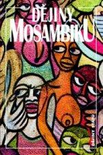 Dějiny Mosambiku