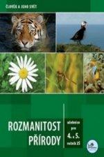 Rozmanitost přírody pro 4. a 5. ročník ZŠ
