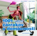 1001 malých zázrakov v domácnosti