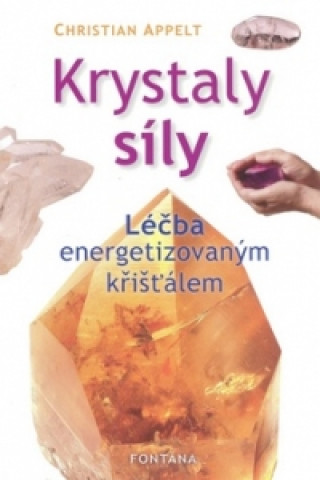 Krystaly síly