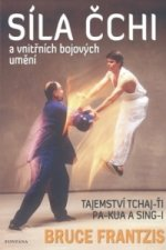 Síla Čchi a vnitřních bojových umění