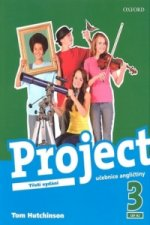 Project 3 Third Edition Student's Book