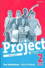 Project 2 Third Edition WorkBook