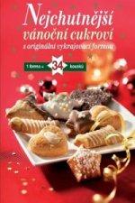 Nejchutnější vánoční cukroví