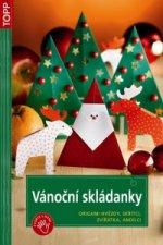 Vánoční skládanky