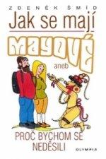 Jak se mají Mayové
