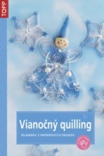 Vianočný quilling