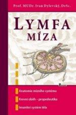 Lymfa míza