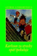 Karlsson zo strechy opäť špekuluje