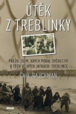Útěk z Treblinky
