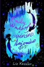 Emily Windsnapová a sirénino tajomstvo