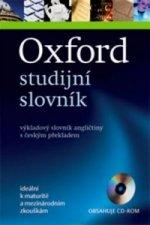 Oxford studijni slovnik